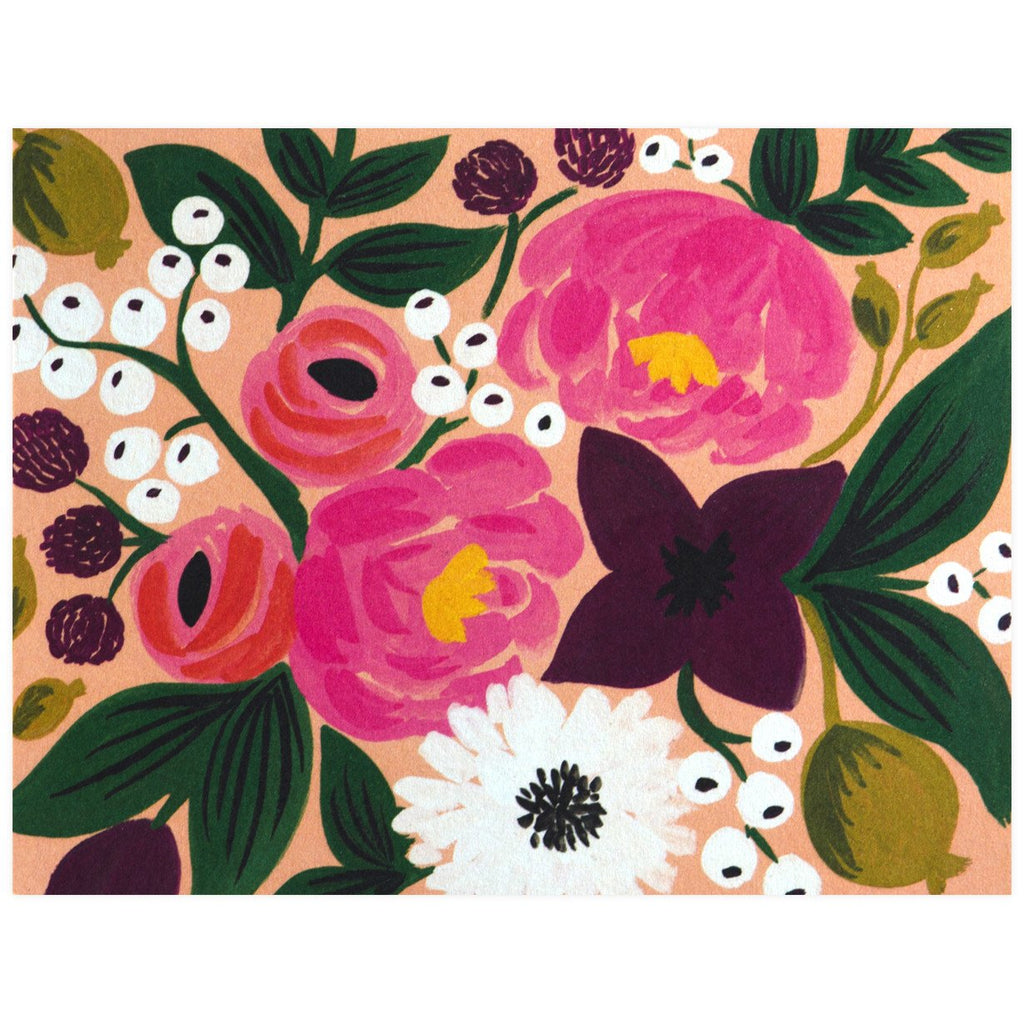 Vintage Assorted Blooms By Rifle Paper Co. - 3