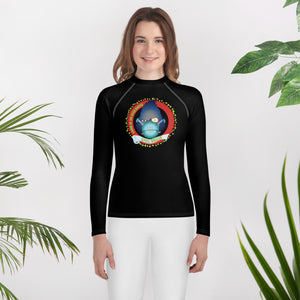 TLMA Youth Rash Guard