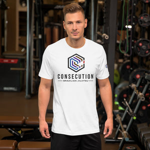 Consecution C Short-Sleeve Unisex T-Shirt