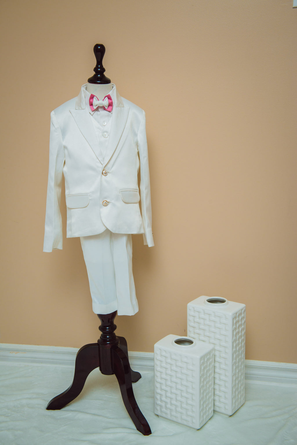 Bern Suit (3 piece)