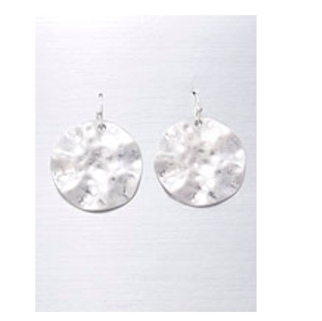 Circle Earrings - Haute Stuff Boutique
