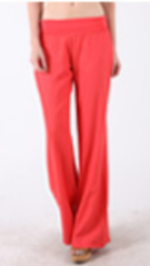 Linen pants (Multiple Colors) - Haute Stuff Boutique