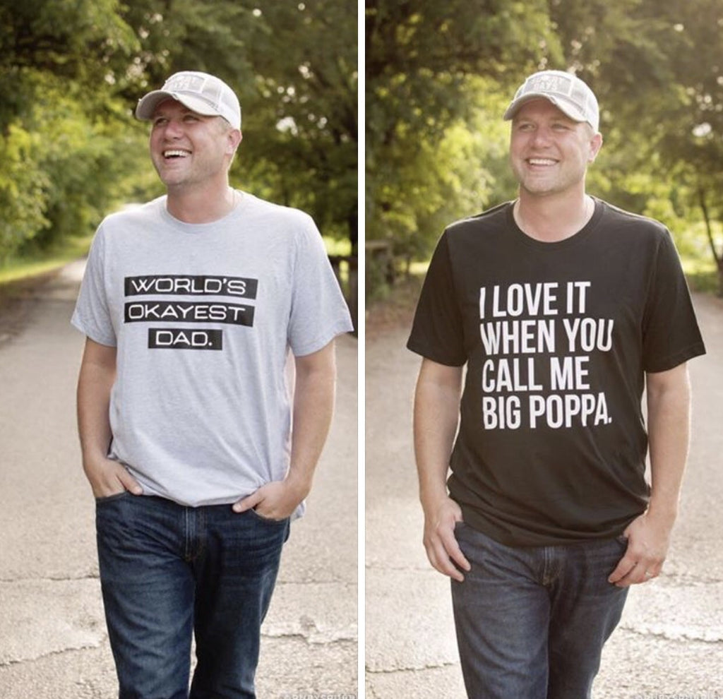 Father's Day Shirts - Haute Stuff Boutique