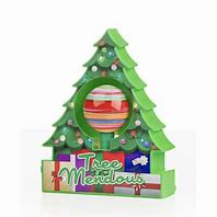 Treemendous Christmas Ornament Decorating Kit - Make Your Own Ornaments