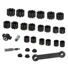 GRS® ID Ring Holder Parts Kit
