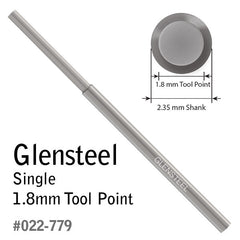 GRS® Glensteel Stepped Round Graver