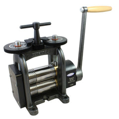 Pepe® Ultra Rolling Mills - Combination 110 mm