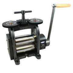 Pepe® Ultra Rolling Mill - Flat 130 mm
