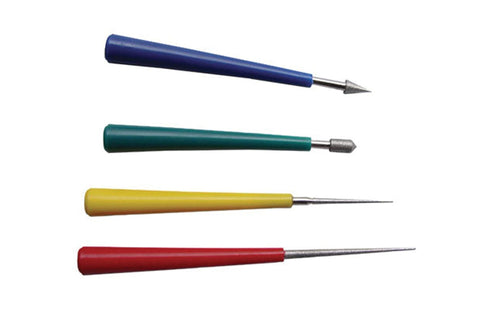 Bead Reamers Set