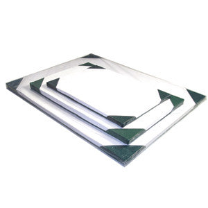 Diamond Sorting Pad