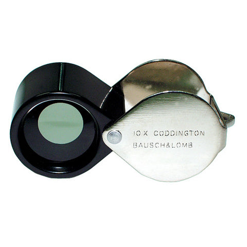 Bausch & Lomb® Coddington Loupes