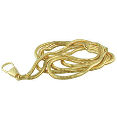 Loupe Chain - Snake