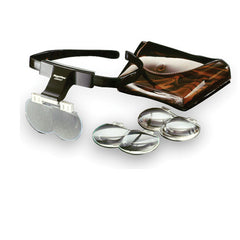 Megaview Compact Magnifier