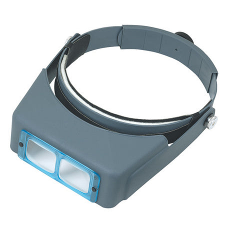 OptiVisor® Magnifier