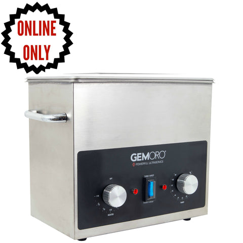 GemOro® NextGen Ultrasonic - 3 Quart
