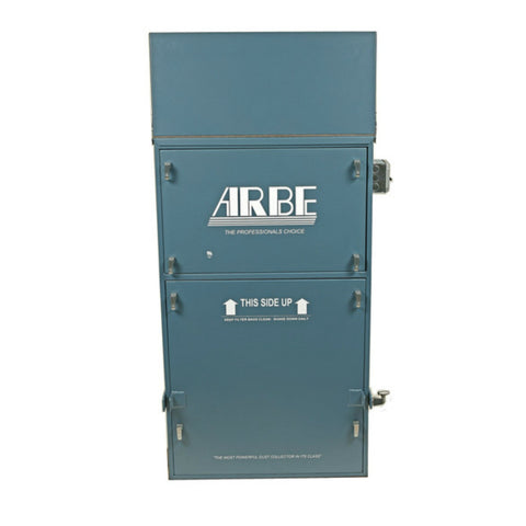 Arbe® Dust Collector - 3 HP