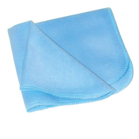 Lint Free Diamond Cloth - Blue