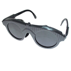 Safety Glasses - Platinum