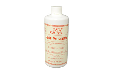 JAX® Rust Preventer