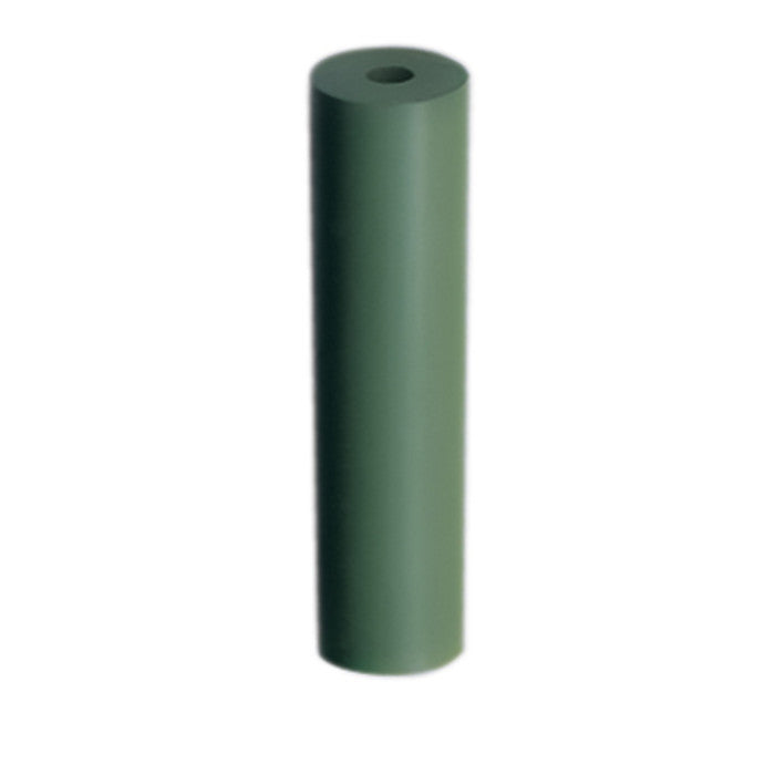 Dedeco® Classic Rubber Green Cylinders