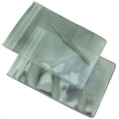 Zip Bags - PVC Reclosable