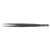 Swiss Diamond Tweezers - Black