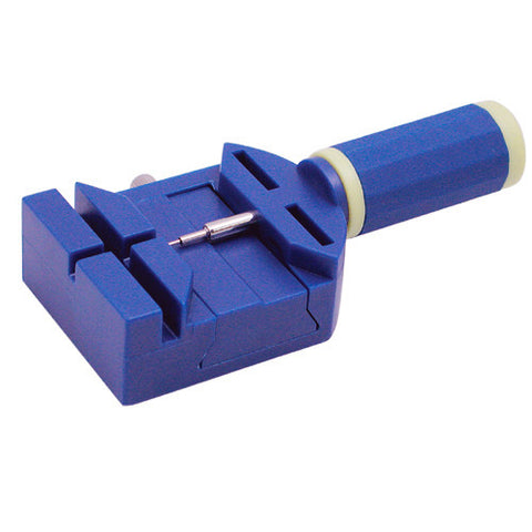 Screw Type Link Pin Remover