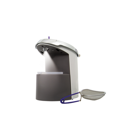 GemOro® Brilliant Spa Pro Steamer