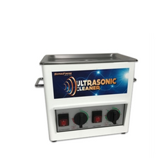 Arbe® Super Finish Ultrasonic Cleaner - 3.5 Quart