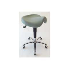 Saddle Stool with Tilting Mechanism