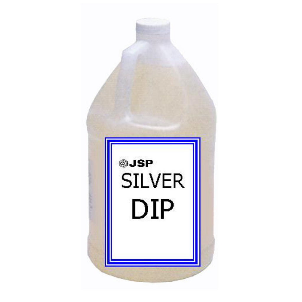 48c6d00fe88 Silver Cleaner Dip - Gallon