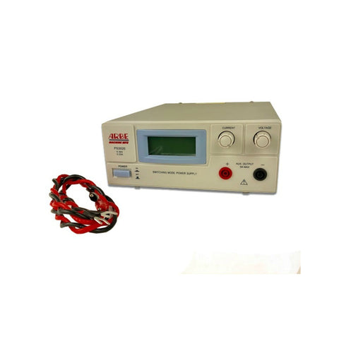 Arbe® 20 AMP Digital Plating Machine