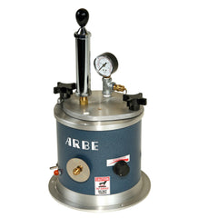 Arbe® Wax Injector - Mini + Hand Pump