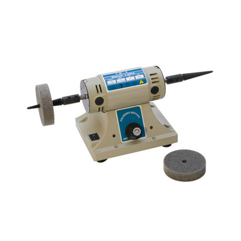 Benchtop Polishing Machine