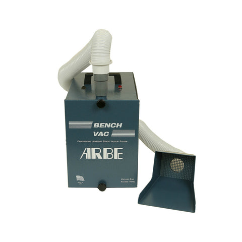 Arbe® Jewelers Bench Vacuum System