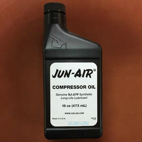 Jun Air 174 Compressor Oil Zak Jewelry Tools