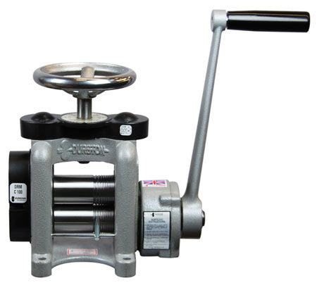 Durston® Manual Mill C100 R