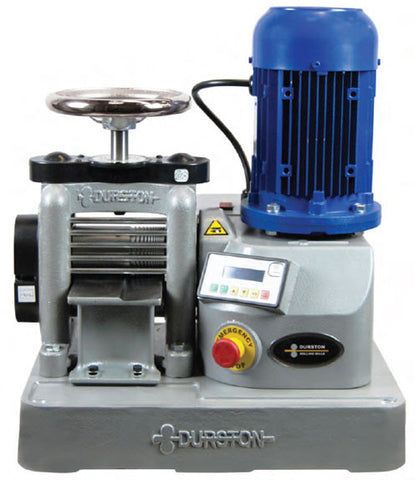 Durston® DRM C130 Single Sided Mill
