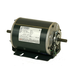 Arbe® Polishing Motor - 1/2 HP Double Spindle