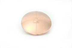 Legor® Pink Gold Flash Plating Solution