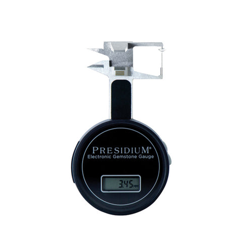 Presidium® Electronic Gemstone Gauge