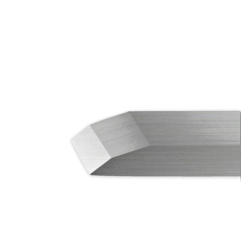 GRS® High Speed Steel Gravers - Flat