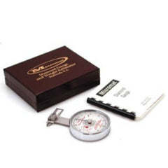 Micromat Leveridge Gauge