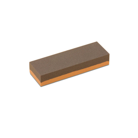 Norton® India Combination Bench Sharpening Stone