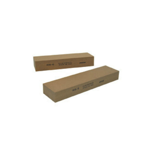 Norton® India Single Grit Bench Sharpening Stone