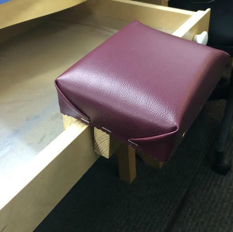 Bench Arm Rest