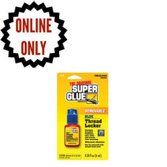 Super Glue® Thread Locker