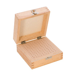 Bur Stand - Wooden Box