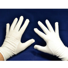 Cotton Gloves - Premium