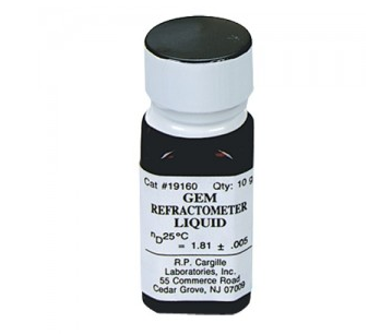 Gem Refractometer Liquid